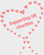 Supporting UK Charities