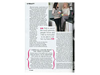 Glamour UK - Nov 2012 - Page 3