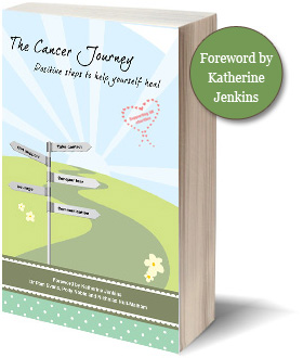 The Cancer Journey Book